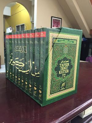 Kitab Tafsiran al-Quran