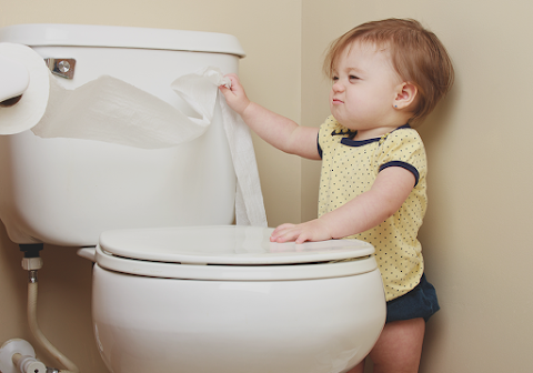 Tips To Child-Proof Your Plumbing