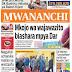 Magazeti Ya Tanzania Leo Jumamosi February 27, 2021
