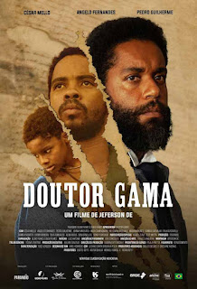 Review – Doutor Gama