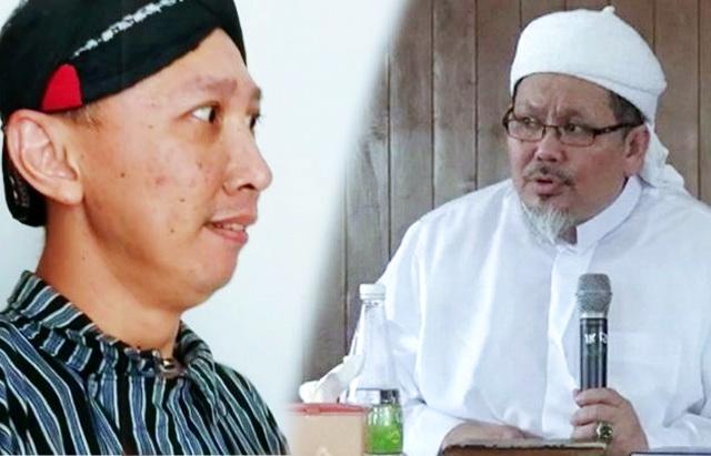 Soal Islam Arogan, Abu Janda Ngeles: Itu Ditujukan untuk Tengku Zulkarnain