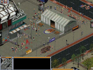 Hooligans - Storm Over Europe Full Game Download