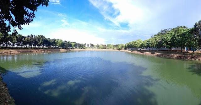 Revitalisasi Situ di Bogor Tangkal Banjir