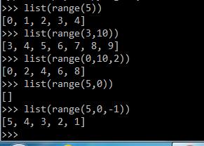 Python range Method- CBSE Class 11 - Informatics Practices - Python Basics - List Manipulation (Part-2) - Question and Answers (#eduvictors)(#class11Python)