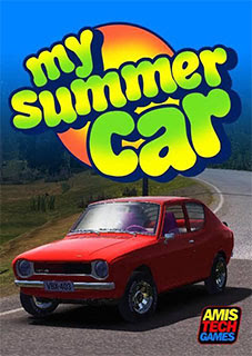 My Summer Car Torrent (PC)