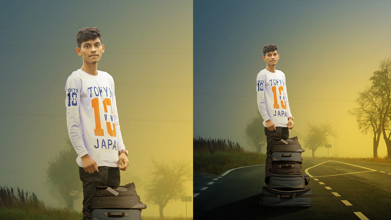Creative photo manipulation effects go away photoshop tutorials creative photo manipulation effects go away photoshop tutorials baditri Choice Image