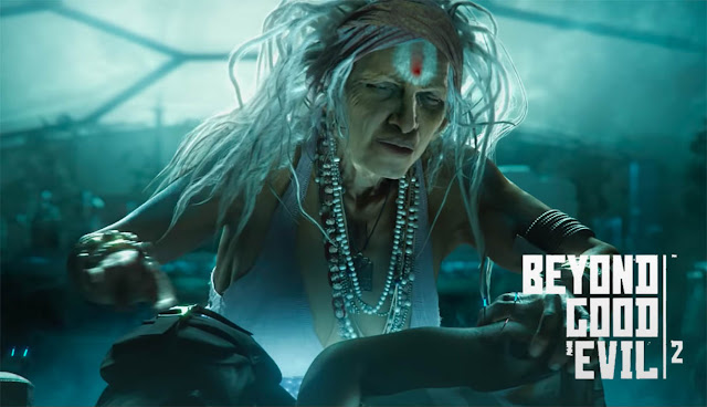 Beyond Good & Evil 2 Free Download