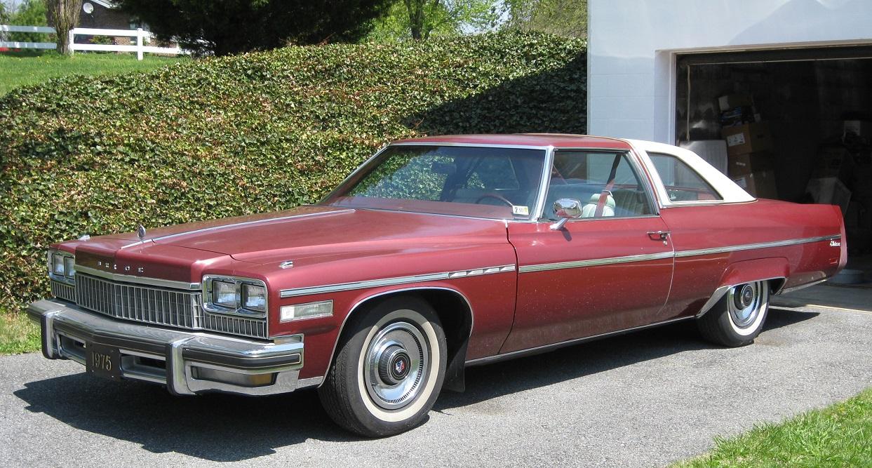 jim s junk 1975 buick electra 225 custom landau coupe coming of rh jayveejayaresjunk blogspot com [ 1243 x 667 Pixel ]