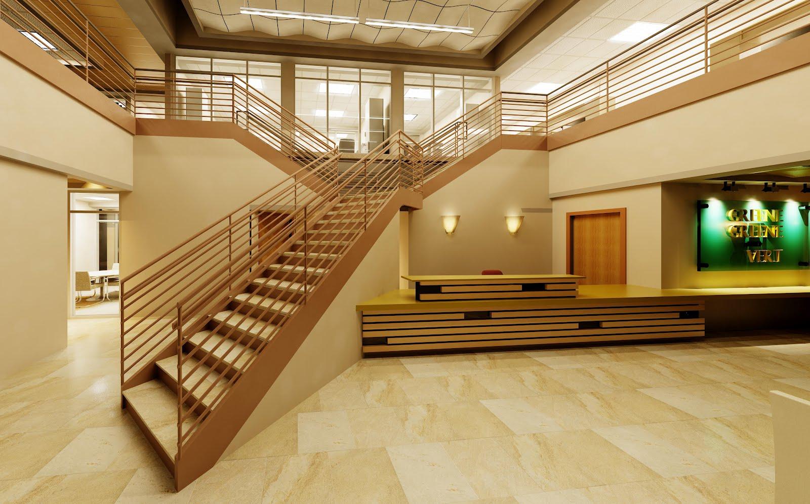 Stair Railing Designs Interior   Joy Studio Design Gallery ...