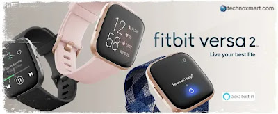 Fitbit Is Tips To Working On Adding Google Assistant Support, Versa 2 Is Possible To Receive It First