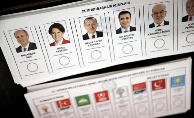 Εκλογές στην Τουρκία: Αγωνία από τον Βόσπορο ως το Αιγαίο