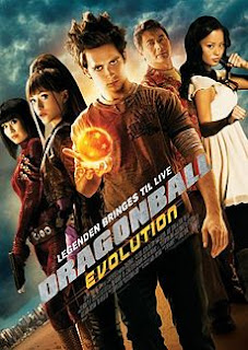 Review - Dragonball Evolution