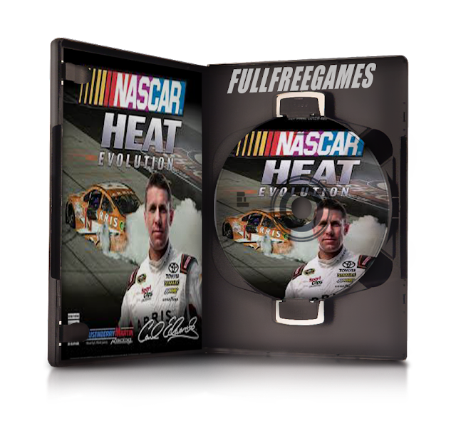 Nascar Heat Evolution PC Game