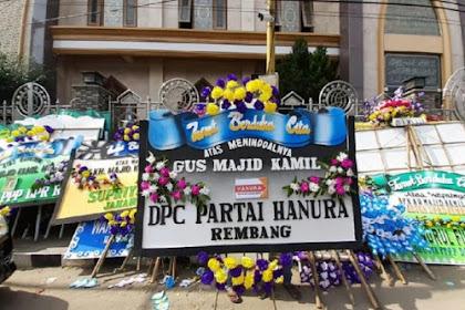 Innalilahi... Gus Kamil Dari Pesantren Al-Anwar Sarang Meninggal