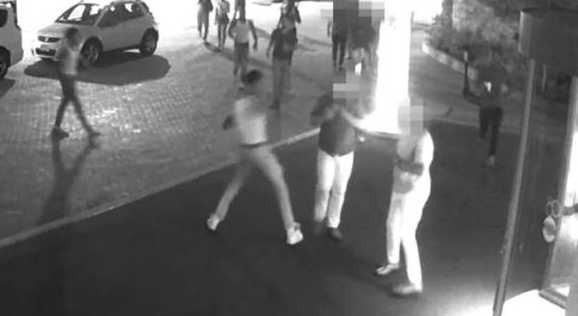 """""""Shock Video: DC Tourist Savagely Beaten, Stomped, Spit on by Gang of Youths at Hilton Hotel Where Reagan Was Shot"""""""