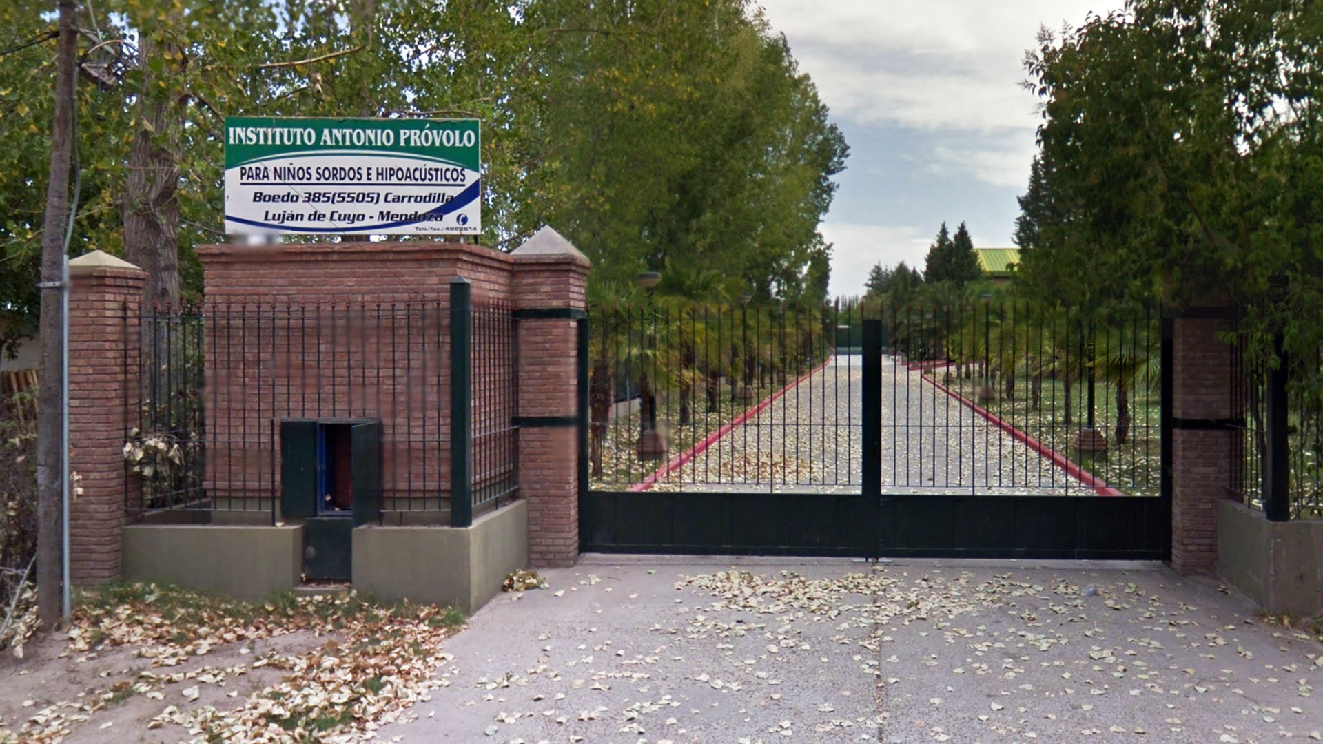 Comienza el segundo juicio por los atroces abusos en el Próvolo de Mendoza