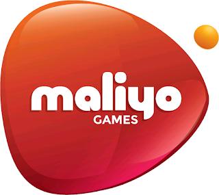 Maliyo Games logo