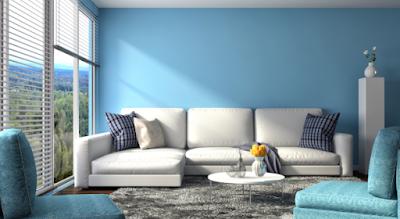 Cara Menata Ruang Tamu Minimalis (Apik, Rapi & Elegan)