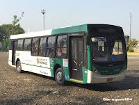 Miniatura ônibus coletivo Caio Millenium 3 Viasul Controle Remoto Ipiranga 477p