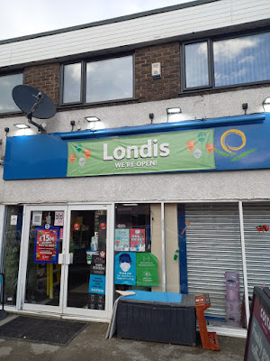 Londis on Holden Road in Leigh
