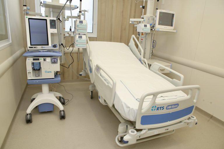 Brasil teve mais altas hospitalares que mortes por coronavírus nas últimas 24 horas