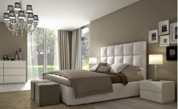 id es de luminaires pour d corer et clairer la chambre coucher le blog d co top. Black Bedroom Furniture Sets. Home Design Ideas