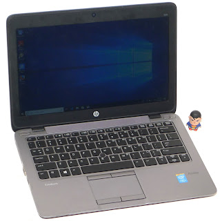 Business Laptop HP EliteBook 820 G2 Core i5 Second