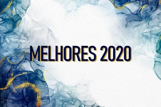 Livros Cinco Estrelas de 2020