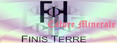 Finis Terre Mineral Makeup - logo
