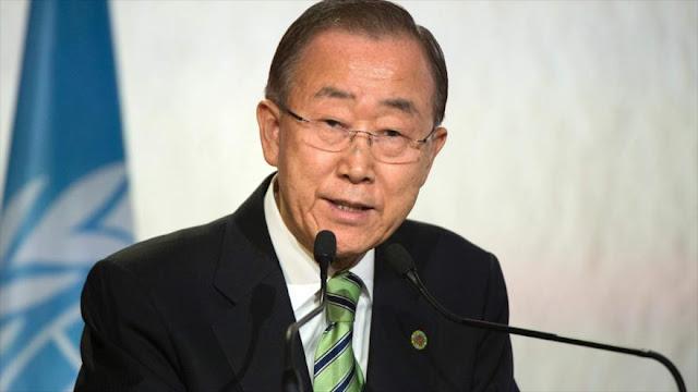 ONU: Tenemos que respetar el 'robusto' acuerdo nuclear con Irán
