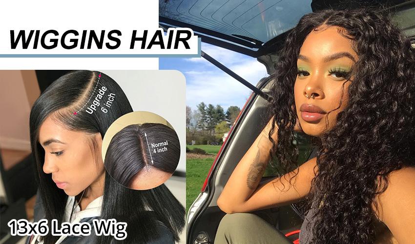 13*6 Wigs