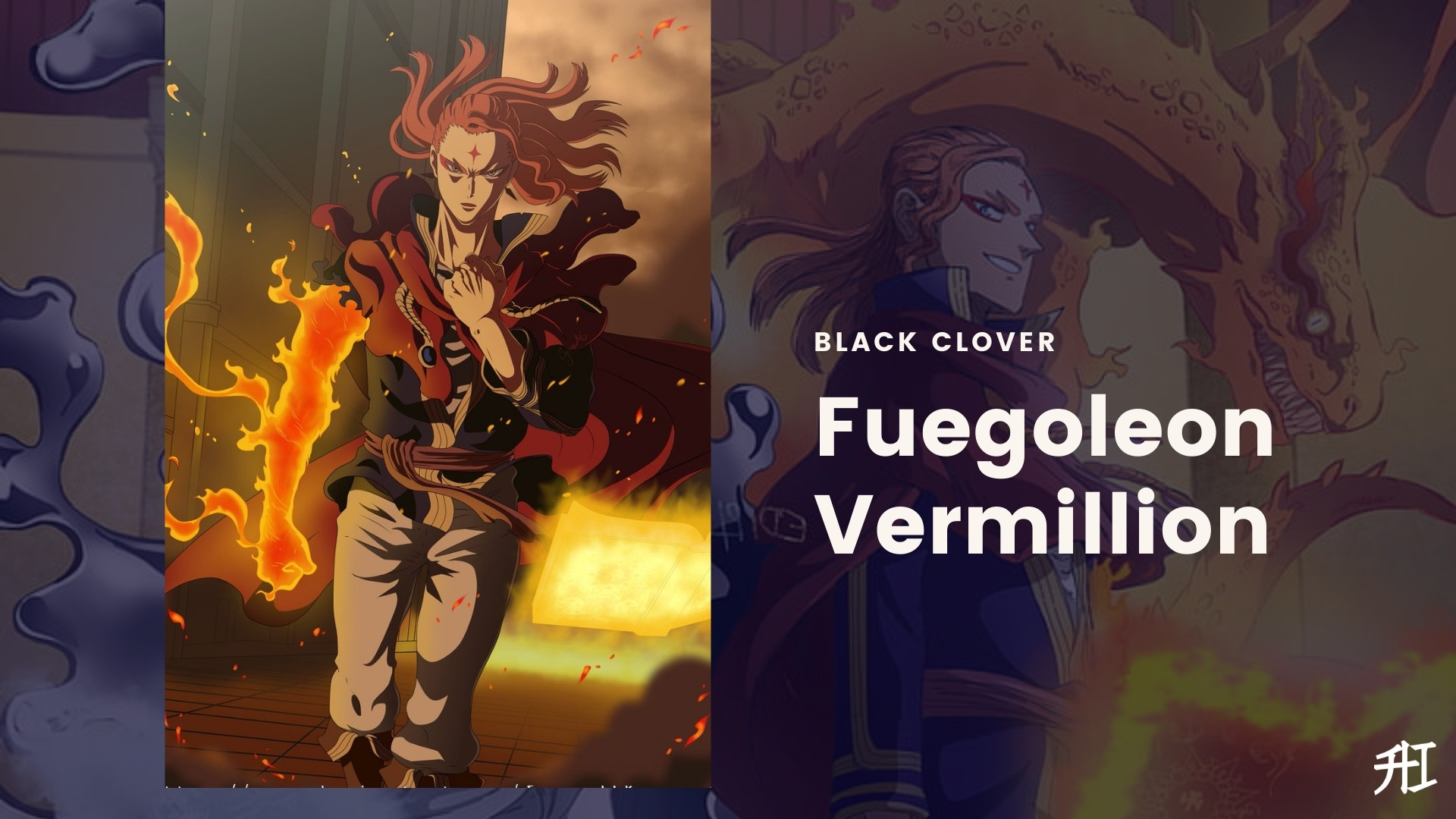 Strongest Characters in Black Clover