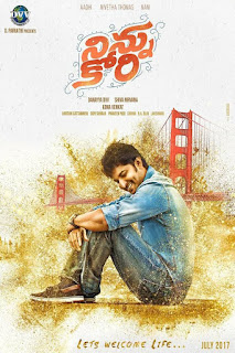 Ninnu Kori 2017 Hindi Dubbed 720p WEBRip