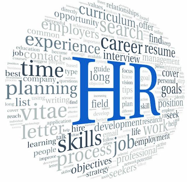 وظائف HR موارد بشرية من الجنسين براتب يصل الي 9000درهم