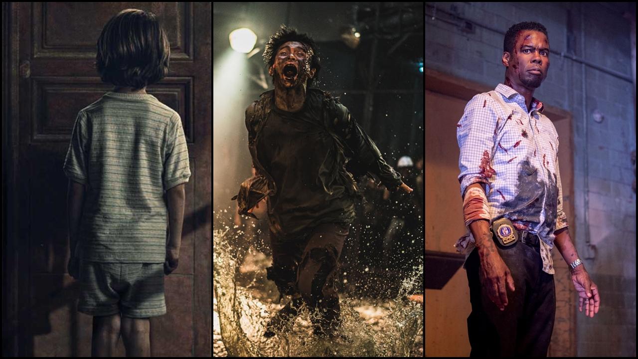 Paris Filmes traz novos filmes de terror