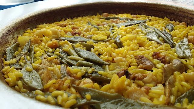 Turisme promociona la gastronomía valenciana en Bruselas con motivo del Día de la Comunitat Valenciana