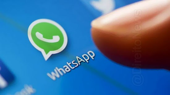 whatsapp que muda novas regras privacidade