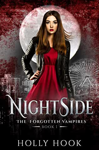 NightSide by Holly Hook