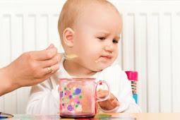 Mengenali Gangguan Oromotor yang Menyebabkan Anak Susah Makan