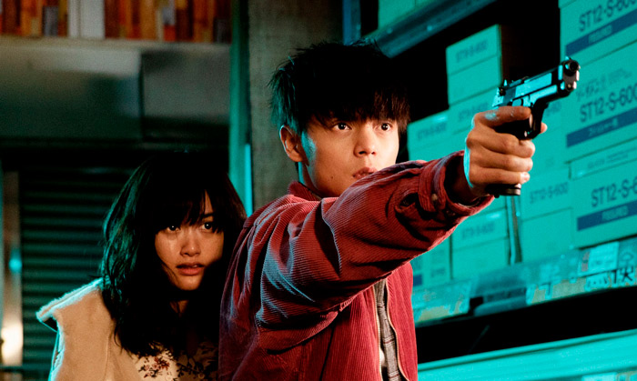 First Love (Hatsukoi) film - Takashi Miike - Barton Films