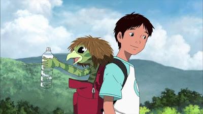 Kôichi and Coo