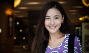 Artis Thailand Tercantik, Terseksi dan Paling Imut
