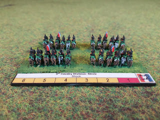 Baccus 6mm French Cavalry