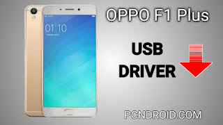 download oppo f1 usb drivers