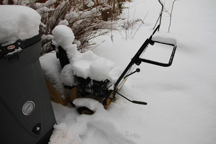 lumilinko Biolan pikakompostori