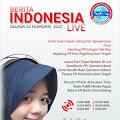 """Simak kembali """" Berita Indonesia Live """" Edisi Selasa,  23 Februari  2021"""