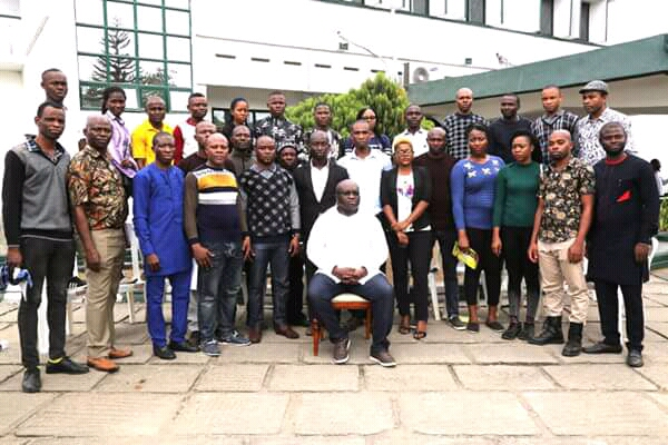 Mission to China: 30 Abia Shoemakers  return to Aba