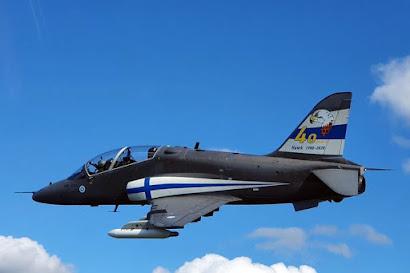 Midnight Hawks 40 years Hawk