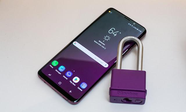 (Tổng hợp) Rom combination cho Samsung Galaxy S9 (SM-G960)