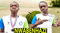 NwaBenHazi the young unknown football talent